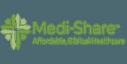 medi-share-logo