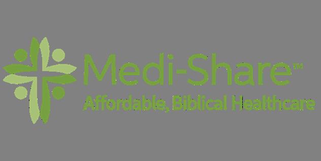 Medi-share logo