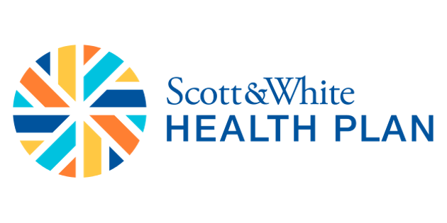 Scott and White logo