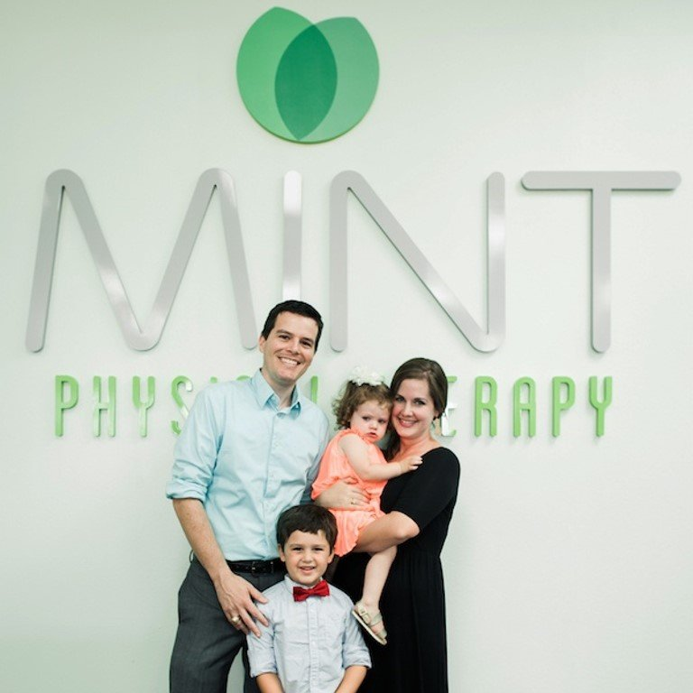 Mint physical therapy testimonial picture - square cropped HD