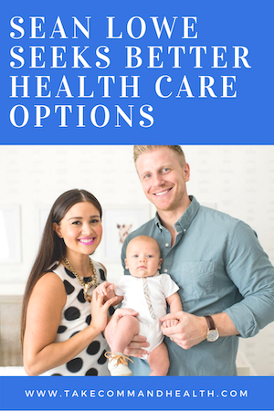 Pinterest Sean Lowe and Better Health Insurance.png