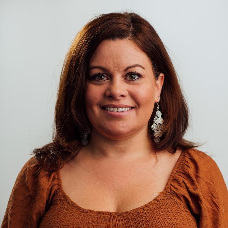 Alicia Poulos - Enrollment Specialist