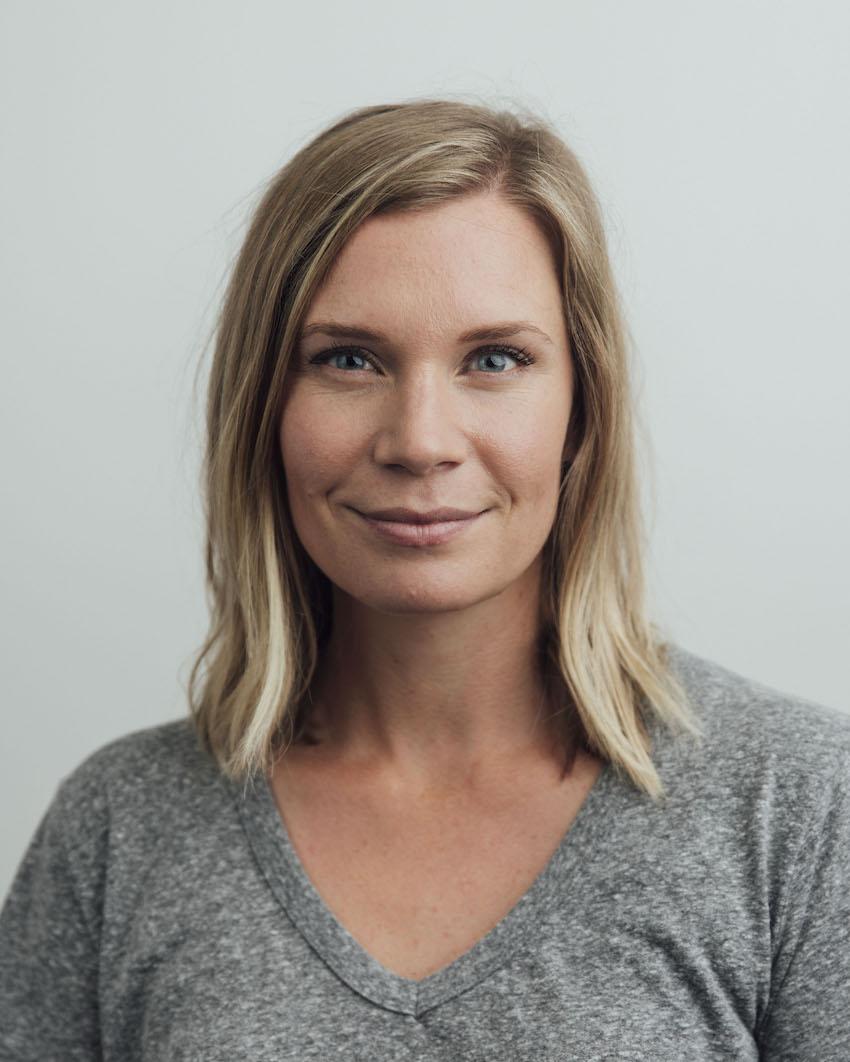 Allie Jordan - People Operations Specialist