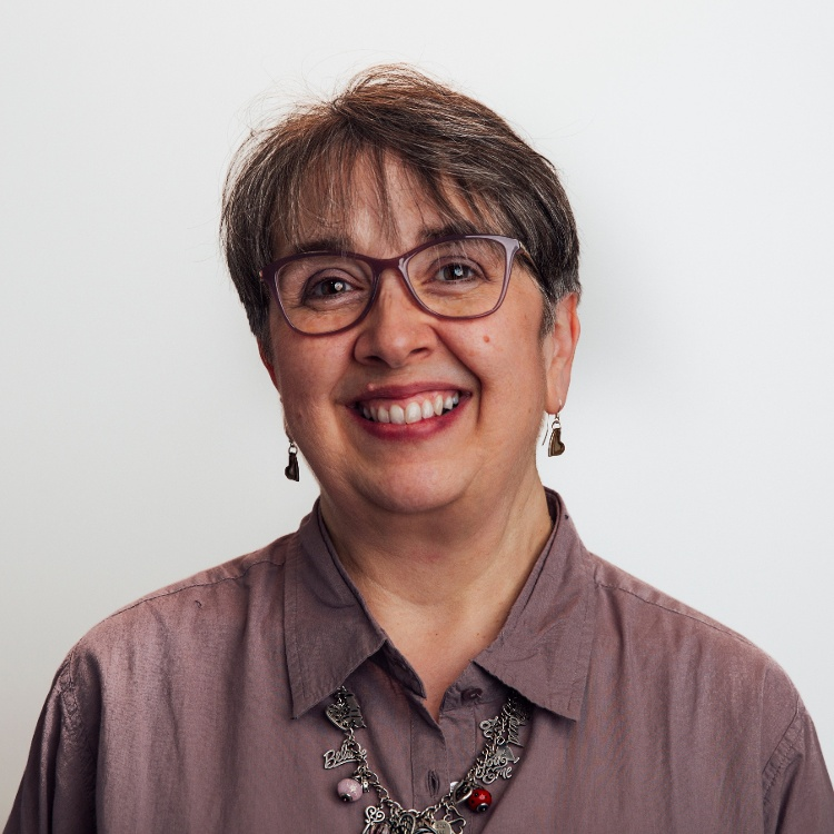 Allison Ward - Compliance Specialist