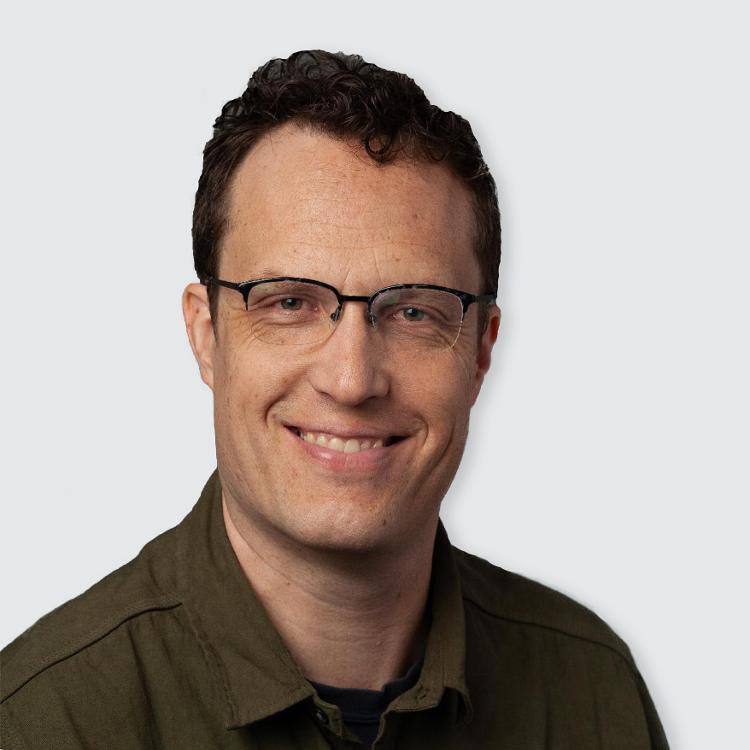 Brian Witte - Full-Stack Developer