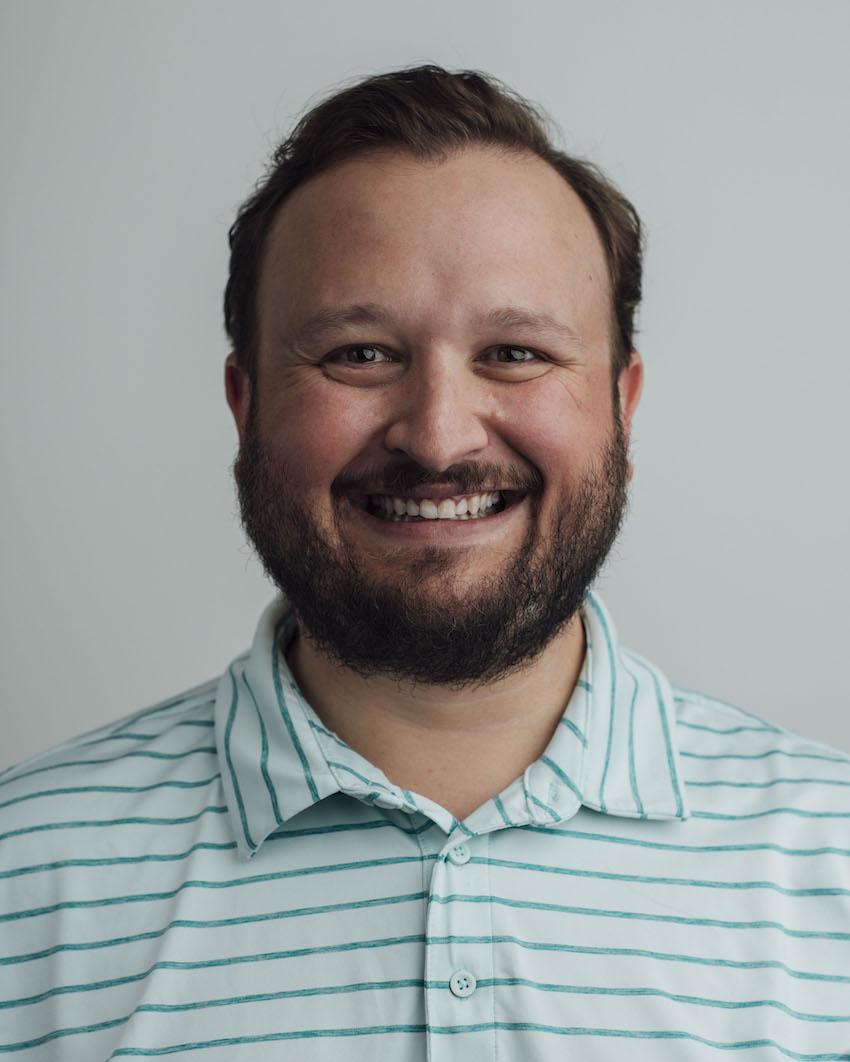 Cameron Clinton - Account Specialist