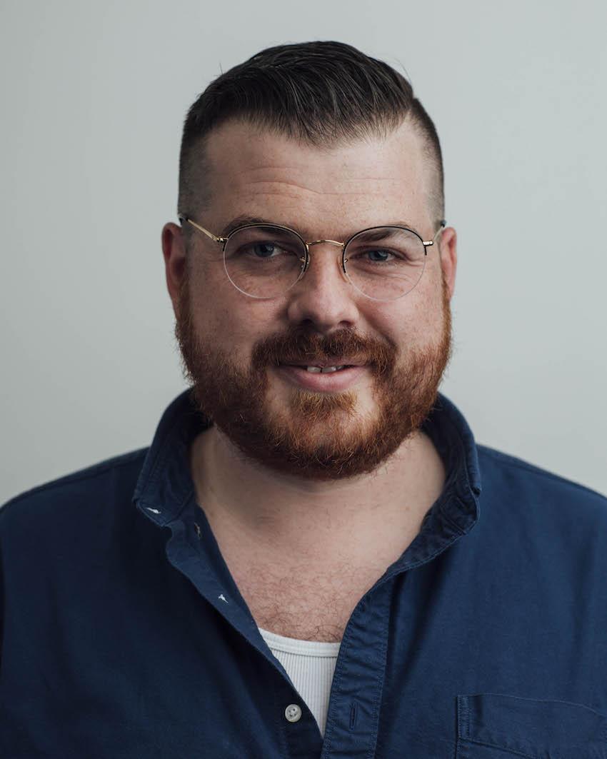 David Matthew Millar - Sr. Product Manager