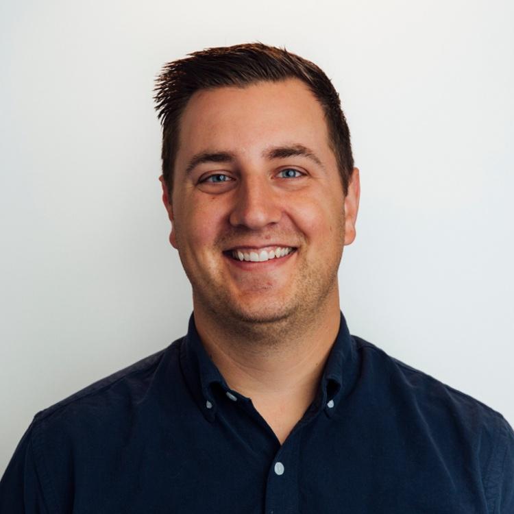 Dylan Hollinger - Client Success Manager