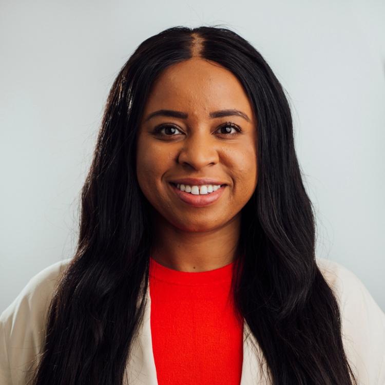 Gabby Rosemond - Head of Digital Marketing