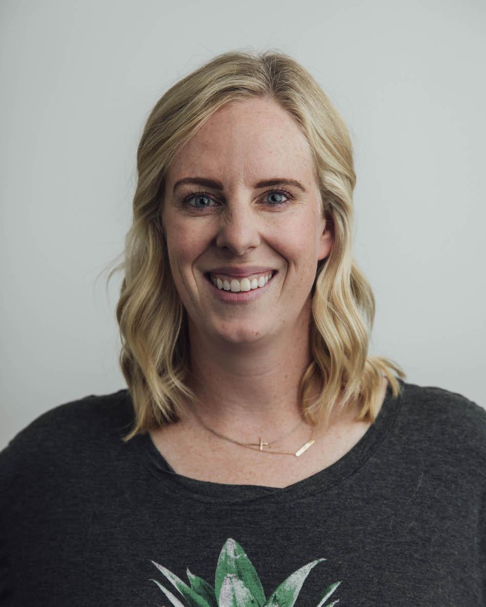 Haley Reiser - Sales Manager