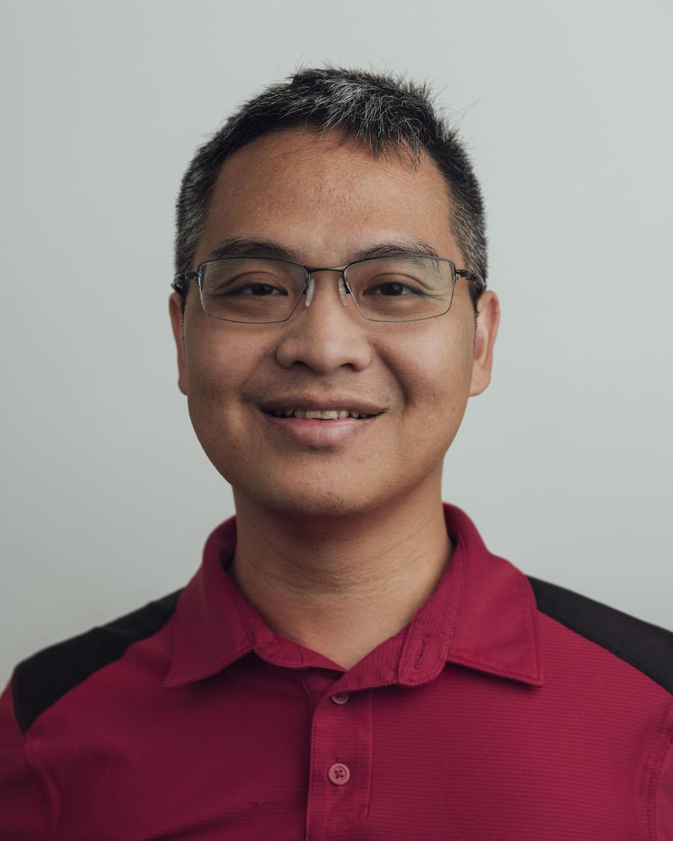 Hung Truong - Sr. Full-Stack Developer