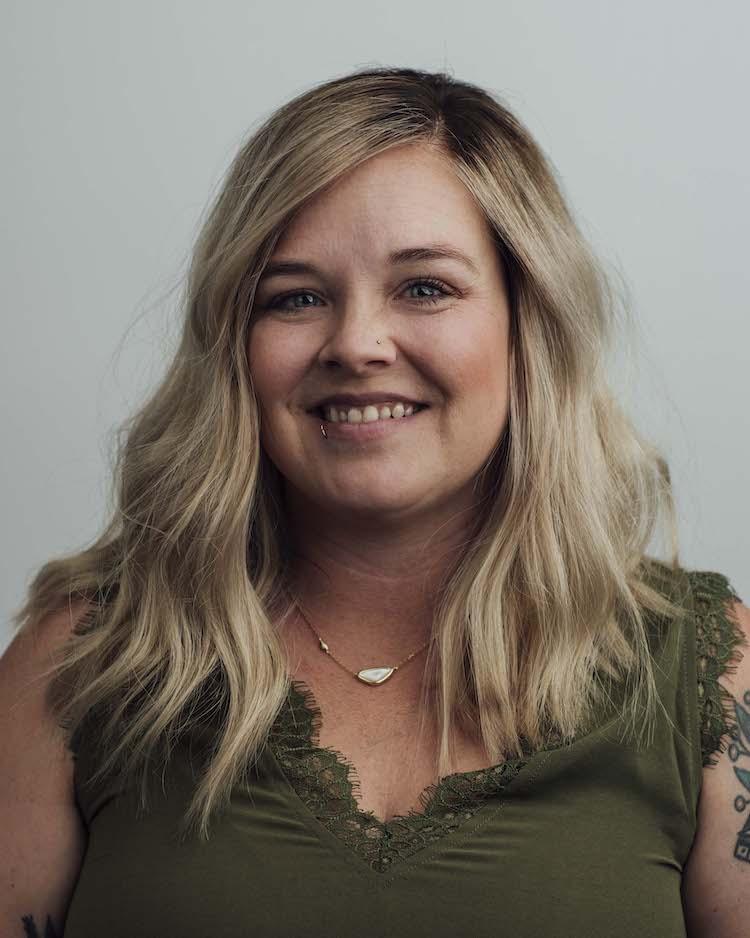 Julie Rhoden - Sr. Client Success Manager