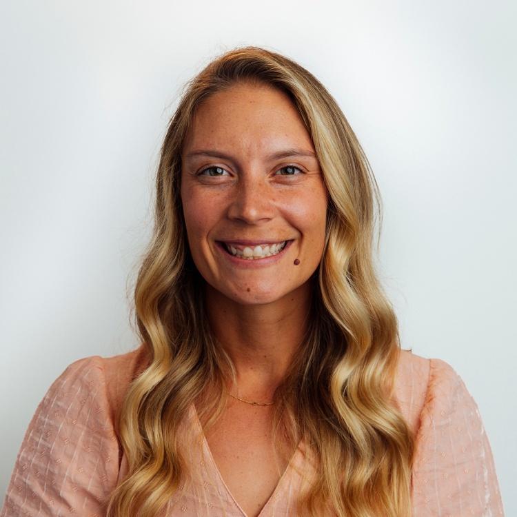 Kim Smith - Compliance Specialist