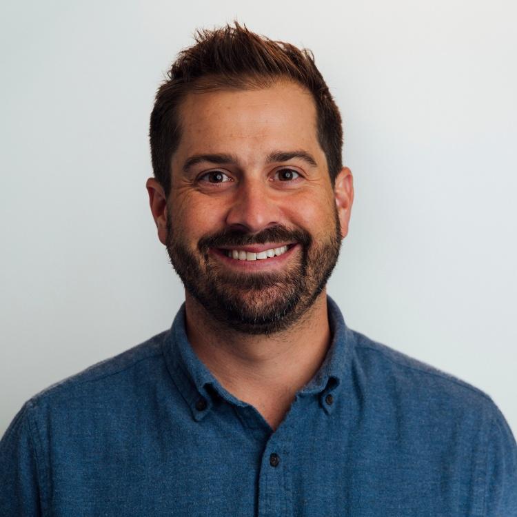 Kyle Estep - VP of Growth
