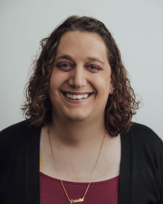 Natasha Ribakoff - Phone Support Specialist