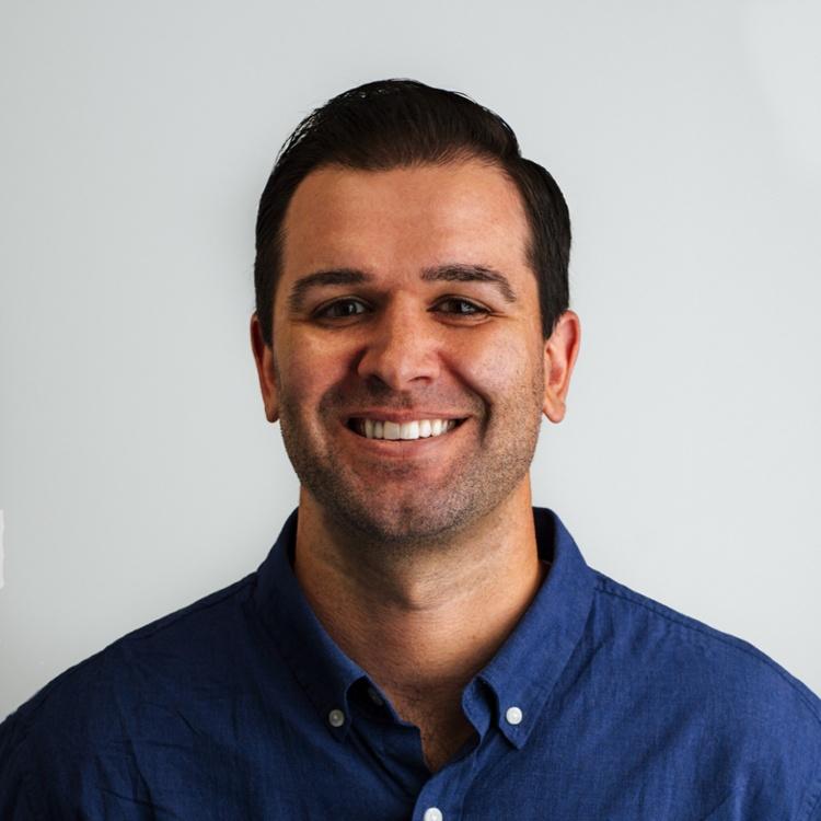 Tony Sargent - Account Executive