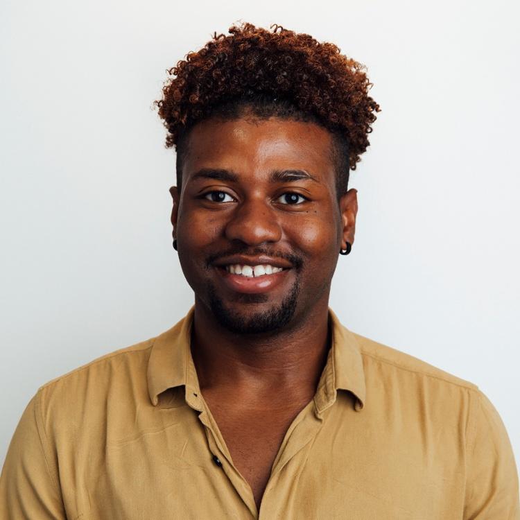 Tyler Jones - Enrollment Specialist