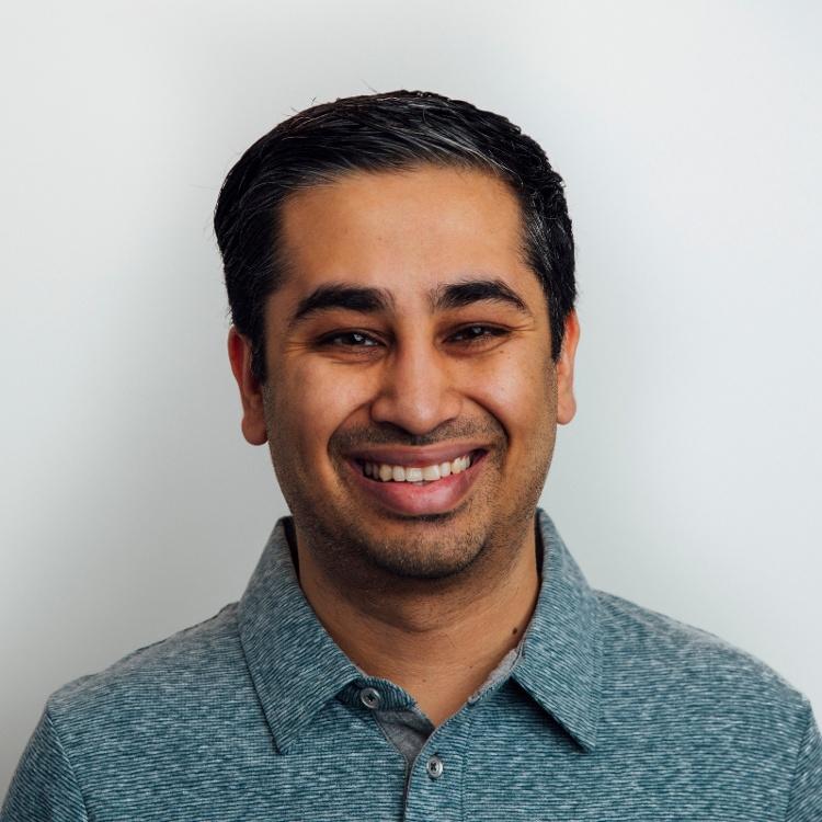 Vishal Marocha - Director of Product Development