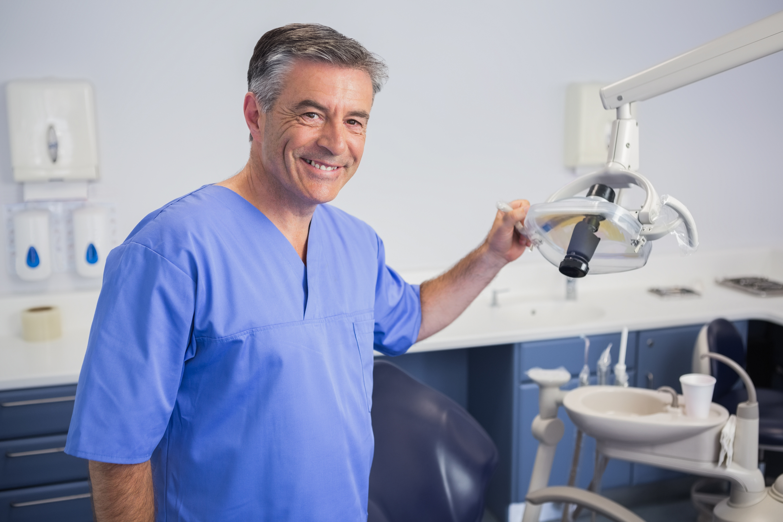 Dental office QSEHRA testimonial