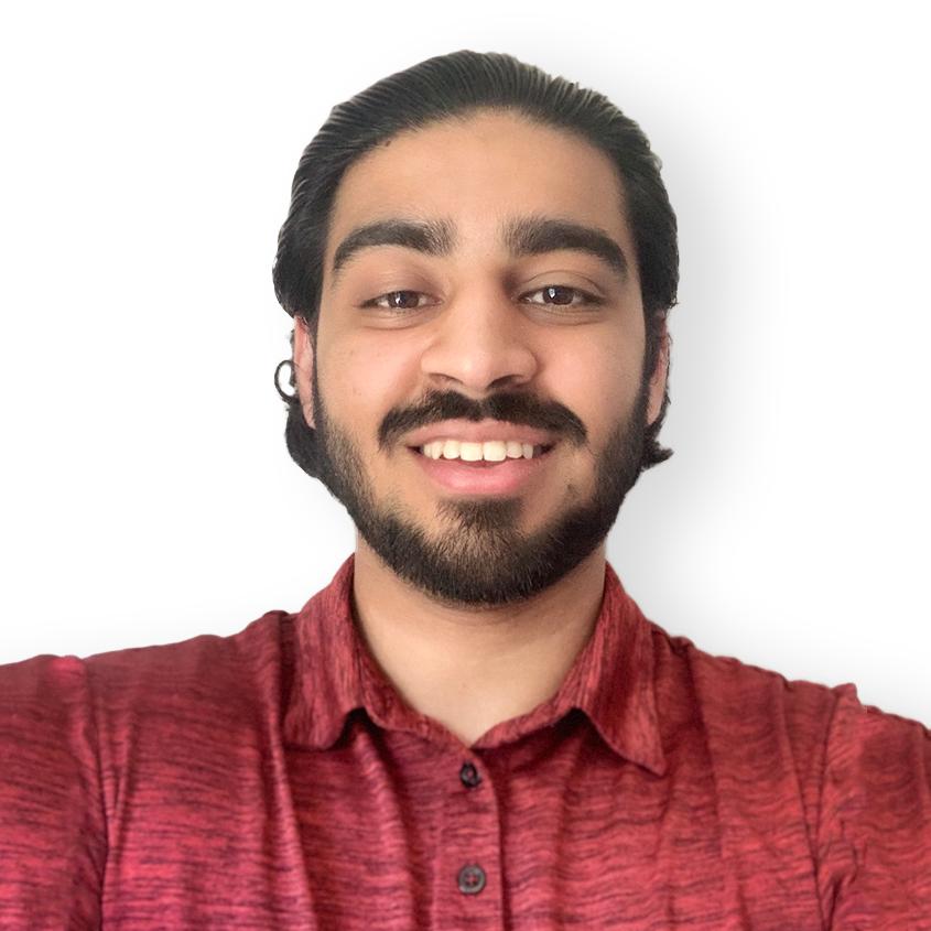 Sunny Singh - Full-Stack Developer