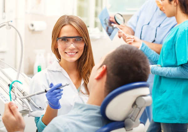 How health insurance for dental offices is better with a ...