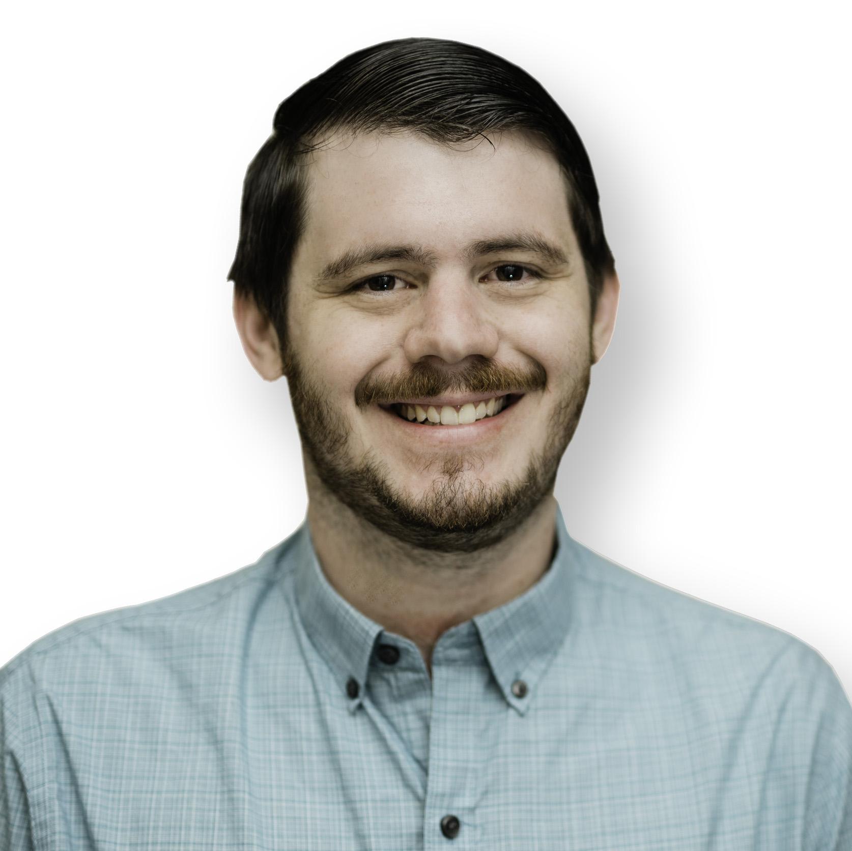 Zachary Lyons - Full-Stack Developer